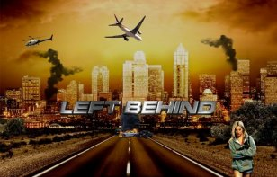 Left Behind Film
