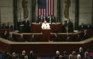 Pope in Congress