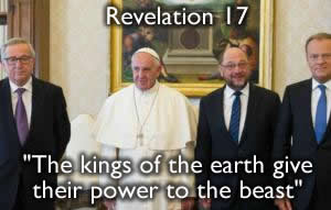 End Times News 2018-2019 - Bible Prophecy News Update