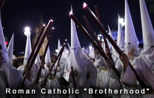 Roman Catholic Brotherhood