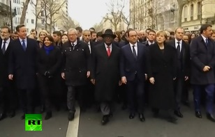 Unity in France